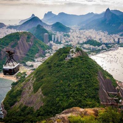 Rio de Janeiro Itinerary: 3, 5, 7 or 9 Days in Rio