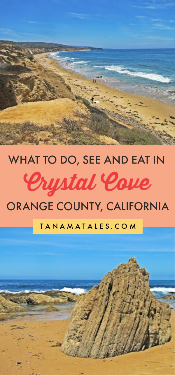 Things to do, see and eat in Crystal Cove State Park in Newport Beach and Laguna Beach, # California | Things to do in Orange County | Things to Do in Newport Beach | Things to Do in Laguna Beach | Crystal Cove Camping | Crystal Cove Photography | Crystal Cove Wedding | Crystal Cove Tide Pools | Crystal Cove Hiking | Crystal Cove Cottages