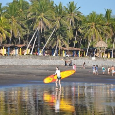 El Tunco El Salvador: Complete Travel Guide