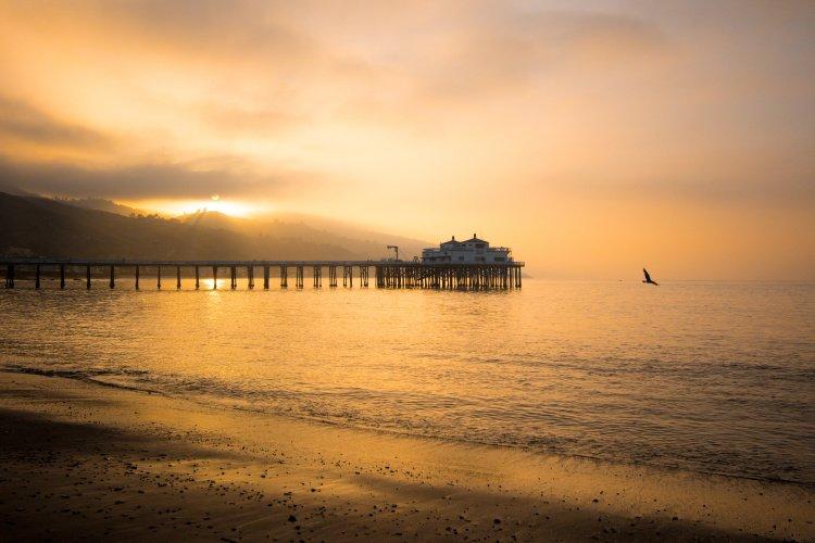 Tour Companies, Malibu Sunset, Los Angeles Quotes