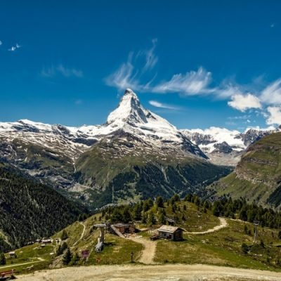Switzerland Road Trip: Itinerary for First-Time Visitors