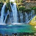McArthur-Burney Falls, Places to Visit in California: Bucket List for Travelers