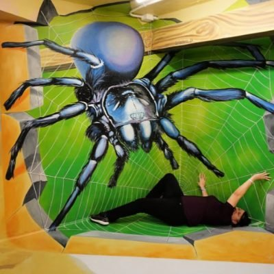 Museum of Illusions: One of the Best Things to Do in Hollywood