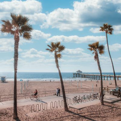 Best Beaches Near LAX Airport (Los Angeles)