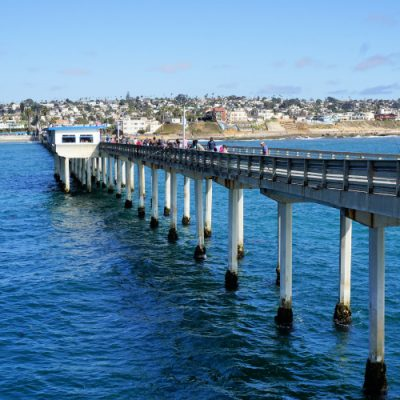 Things to Do in Ocean Beach, San Diego