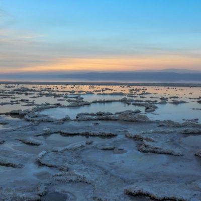 Things to Do in the Salton Sea, California