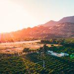 Ojai Sunset, Things to do in Ventura County, California