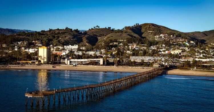 Ventura Pier, Things to do in Ventura County, California