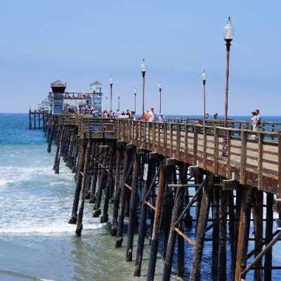 Things to Do in Oceanside, California
