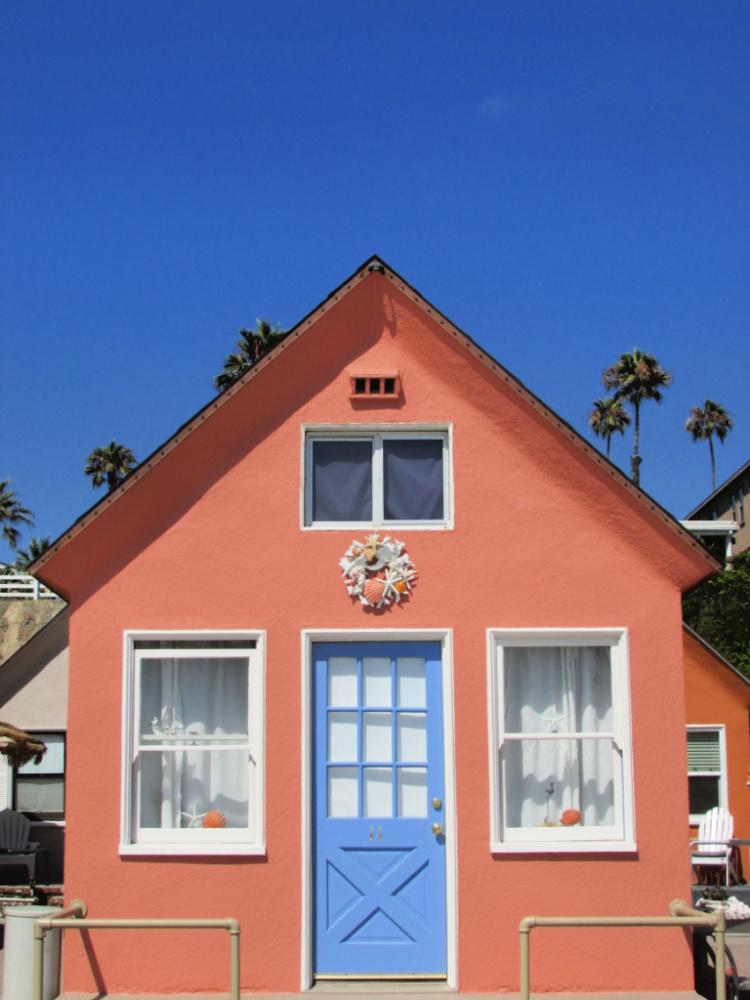 Cottage in Oceanside