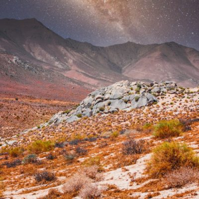 Things to Do in The Coachella Valley