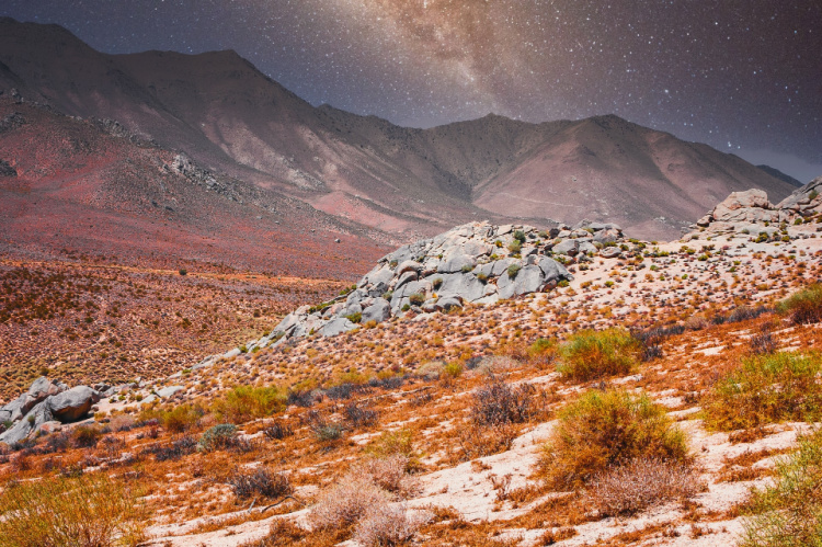 Indian Wells Canyon, Things to do in the Coachella Valley
