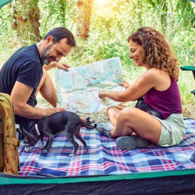 Best Camping Blankets