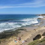 Crystal Cove State Park, Best Easy Hikes in Orange County, California