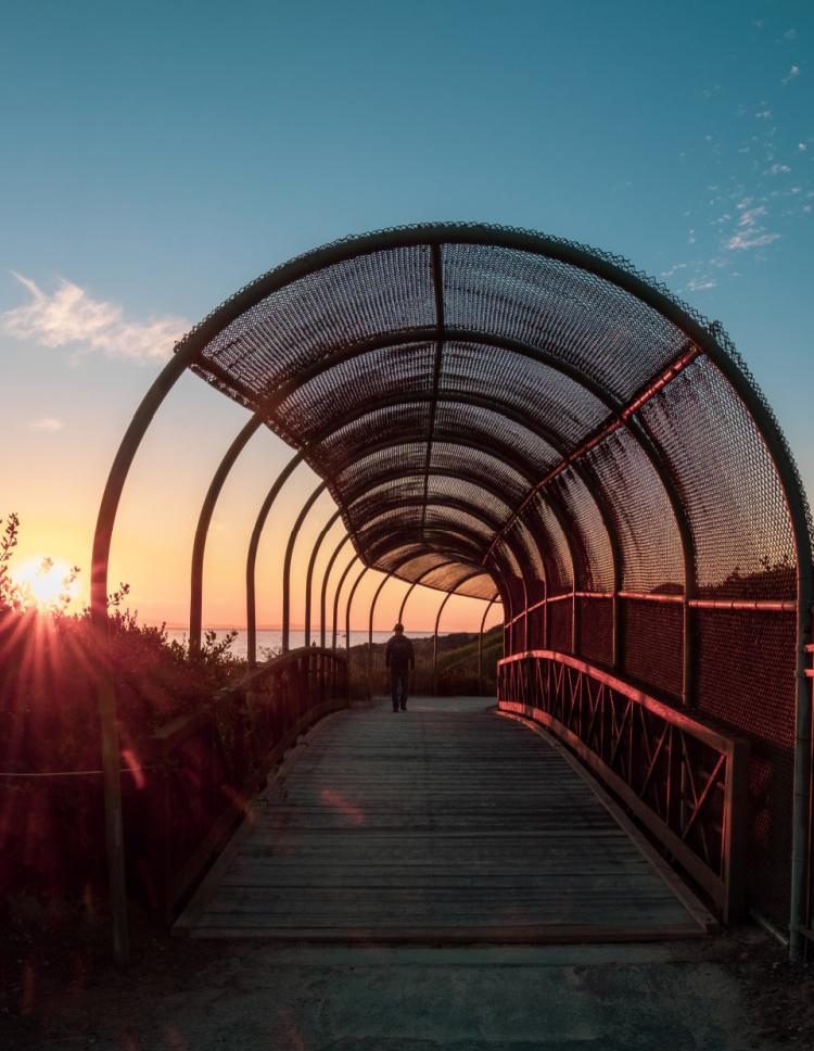 Newport Beach, Best Easy Hikes in Orange County, California