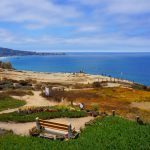 Easy Hikes in San Diego, California, View from Torrey Pines Gliderport
