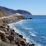 Point Mugu Coastline