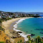 Crescent Cove or Beach