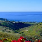 Newport Beach Hikes and Trails, Moro Canyon in Crystal Cove State Park