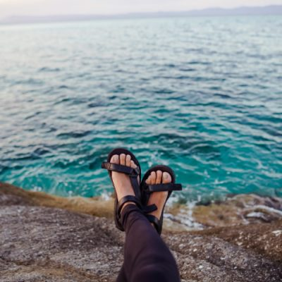 Best Water Sandals for Women - For Travel and Outdoor Adventures