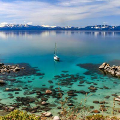 Lakes in Northern California: Plan Your Next Getaway!