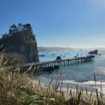 Trinidad Head and Pier, Best Beach Towns in Northern California