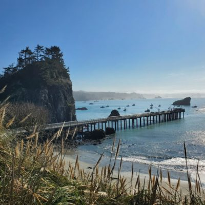 Best Beach Towns in Northern California